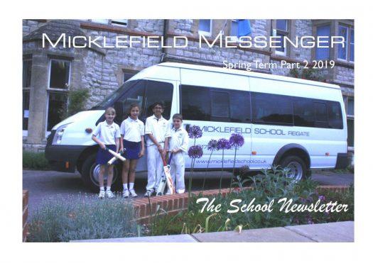 Minibusmessengerphoto_Spring Term 2 2019