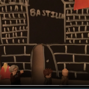 BASTILLE 3